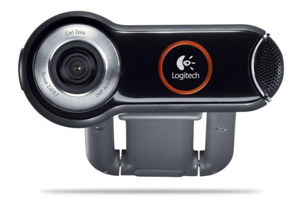 Logitech'den Carl Zeiss mercekli iki yeni internet kamerası