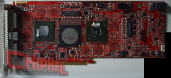 ATi R680 hakkında yeni görsel ve bilgiler