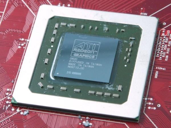 ATi'nin çift grafik işlemcili yeni modeli R700 için geri sayım başladı