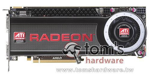 ATi Radeon HD 4870 X2 için skor haberleri gelmeye başladı