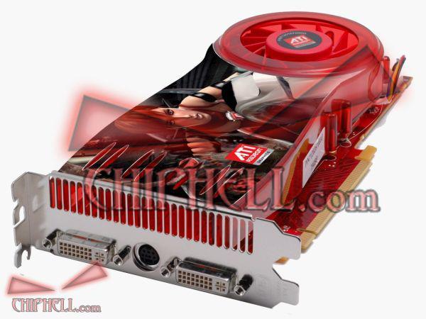 ATi Radeon HD 3870'in fiyatı 199$ olacak