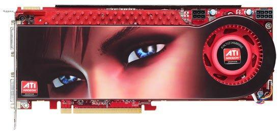 ATi Radeon HD 4870 X2 için gözler 3. çeyrek sonunda