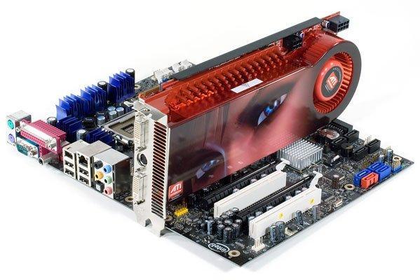 Fiyat indirimleri son sürat: Çift grafik işlemcili HD 3870 X2 250 Avro