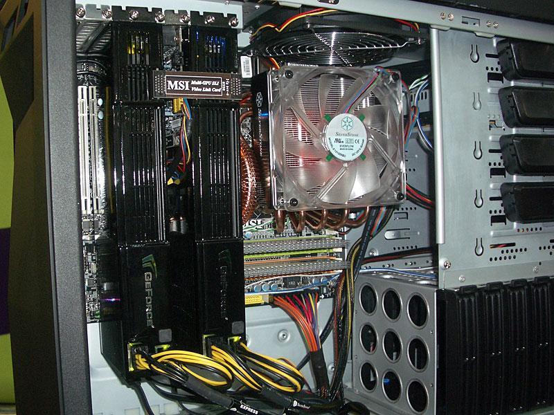 Computex 2008: Silverstone yeni prototipi ile alışılmış kaza düzenini yıkıyor