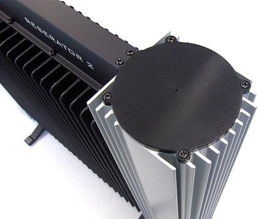 Zalman Reserator 2 - Fansız sıfır sesli soğutma çözümü