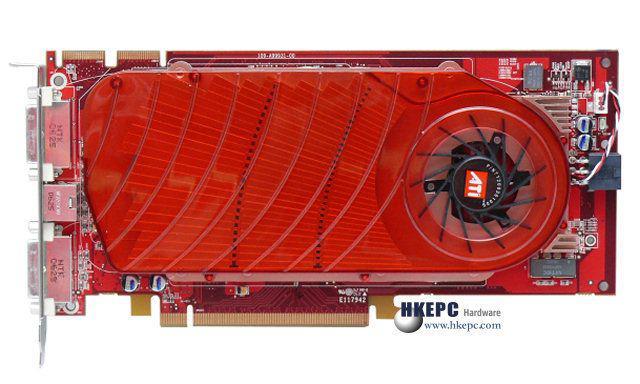 Cell işlemcisi 6GHz'i, Intel'in 80 çekirdekli işlemcisi ise 4GHz'i hedefliyor, X1950GT yolda