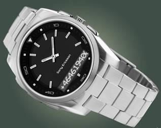 Sony Ericsson MBW-150 serisi saatler; kol saatleri de Bluetooth'landı