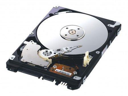 Samsung'un 2.5' boyutunda 500GB'lık diski yaygınlaşıyor