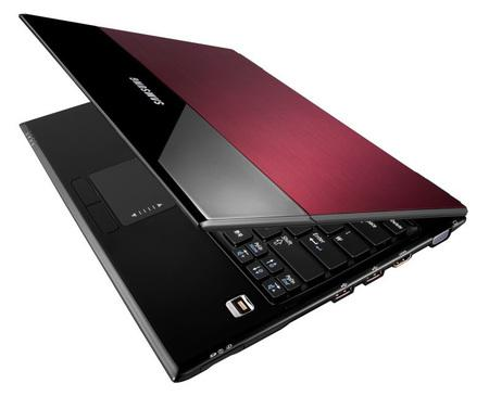 Samsung'dan süper-ince dizüstü bilgisayar; X360
