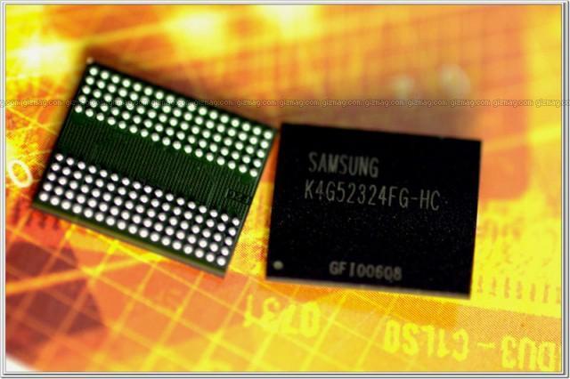 Intel, Samsung'un DDR3 SO-DIMM belleklerini onayladı