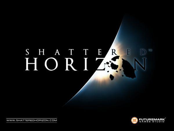 Ve Futuremark ilk oyununu duyurdu; Shattered Horizon