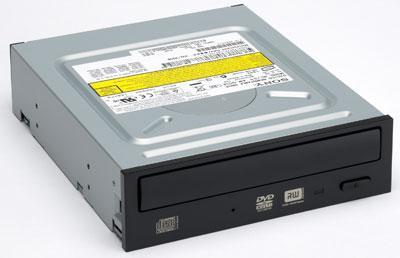 22x hızında kayıt yapabilen DVD yazıcılar yaygınlaşıyor
