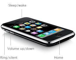 Apple'dan iPhone 3G; Daha hızlı, daha profesyonel ve daha ucuz