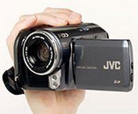 En küçük MP3 Player, Logitech'den 1 yıl şarj ömürlü fare ve JVC'den yeni kameralar