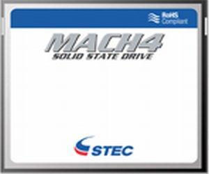 STEC'den 1-inç'lik boyutu ve 90MB/sn okuma hızıyla dikkat çeken yeni SSD'ler