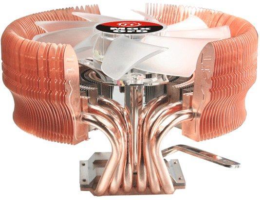 Thermaltake'den yeni işlemci soğutucusu; Max ORB EX