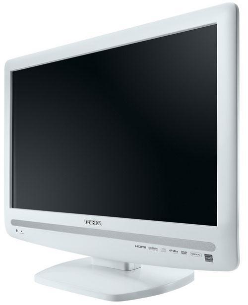 Toshiba'nın Cell işlemcili LCD HDTV'leriyle SD yayınlarda HD keyfi