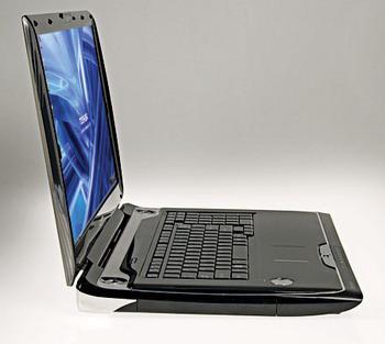 Toshiba'dan Cell işlemcisiyle desteklenen yeni dizüstü bilgisayar