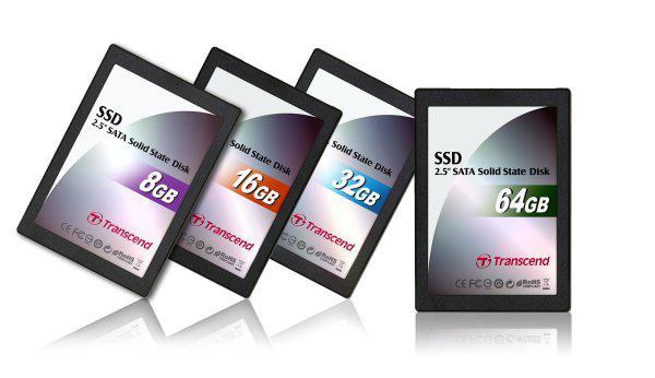 Transcend'in 32GB'lık yeni SSD modeli fiyatıyla dikkat çekebilir