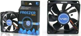 Vizo Freezer: Termal kontrollü kasa fanı