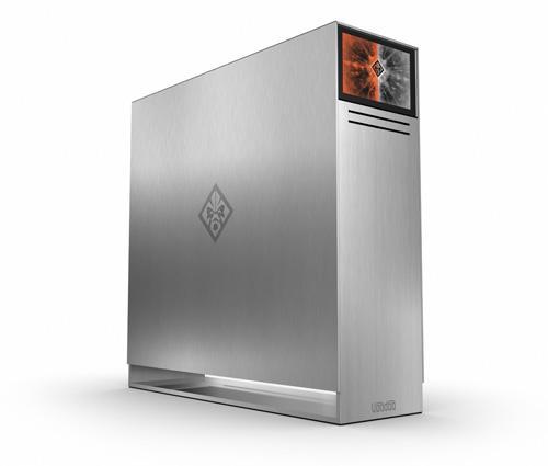 HP oyuncuları ve profesyonelleri büyülüyor; VoodooPC Omen ve Envy 133