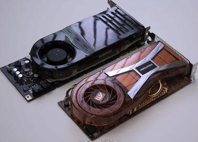 GeForce 8800GTX testleri ortaya çıktı