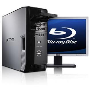 Dell, XPS 420'de 45nm Core 2 Quad güncellemesi yaptı