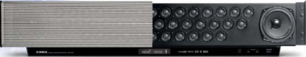 Yamaha'dan Sound Projector ses sistemleri; tek kaynak ile 5.1 çevresel ses deneyimi