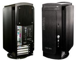 Zalman'ın fansız güç kaynağı, heatpipe'lı işlemci soğutucuları ve fansız yeni kasaları