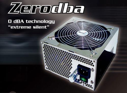 Aerocool Zerodba 620W - En sessiz ve en güçlüsünü isteyenlere