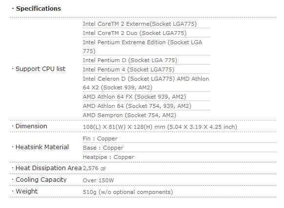 ZEROtherm BTF95 fansız işlemci soğutucusu video incelemesi