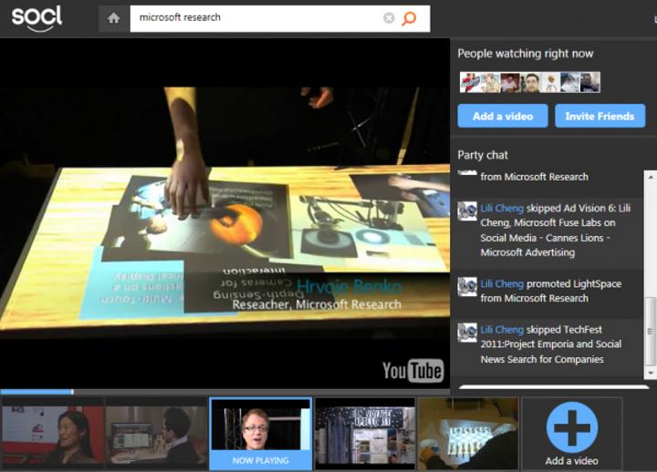 Microsoft, So.cl adlı sosyal ağını öğrenciler için geliştiriyor