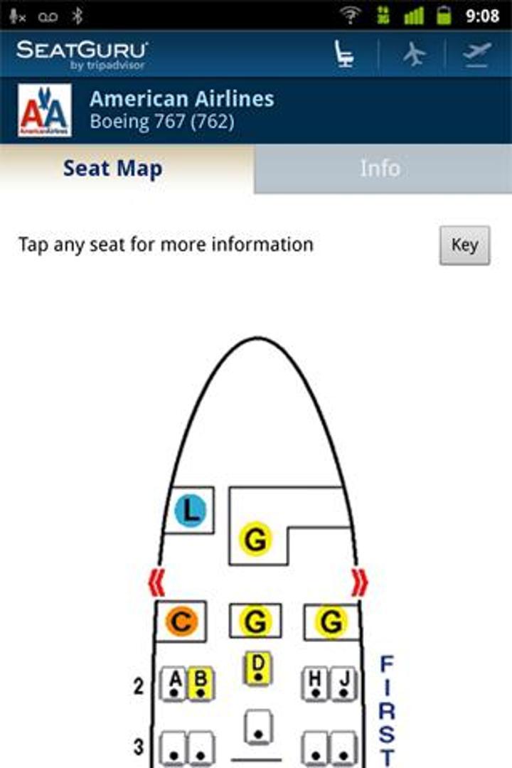 Trip Advisor geliştiricilerinden SeatGuru