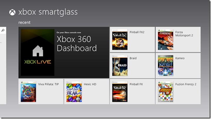 Windows 8'in yerleşik uygulamalarına ait görseller yayınlandı