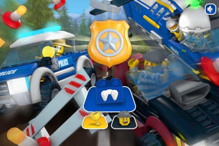 LEGO City – Team Up ile Lego şehrinde dolandırıcı avına çıkıyorsunuz