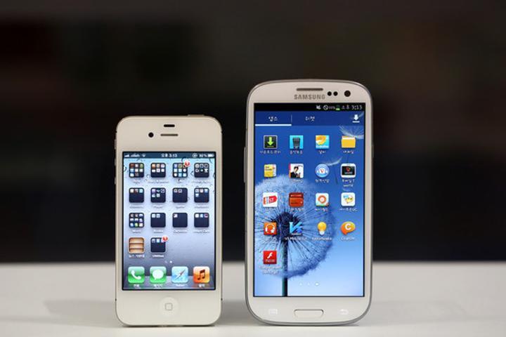 Samsung ve Apple davasında nihai karar açıklandı