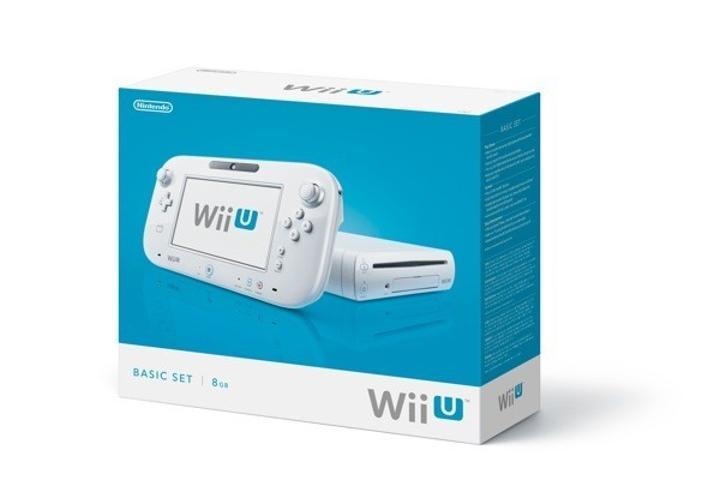 Nintendo Wii U satışa sunuluyor