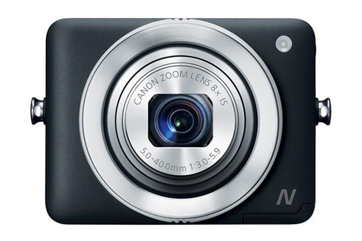 Canon, fotoğraf makinesi boyutlarına yeni bir bakış açısı getirdi