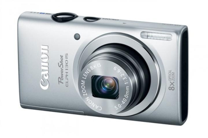 Canon'dan üç yeni kompakt kamera