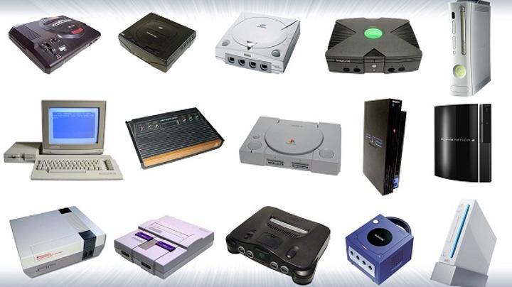 Çin'de oyun konsollarına uygulanan satış yasağı kaldırılabilir