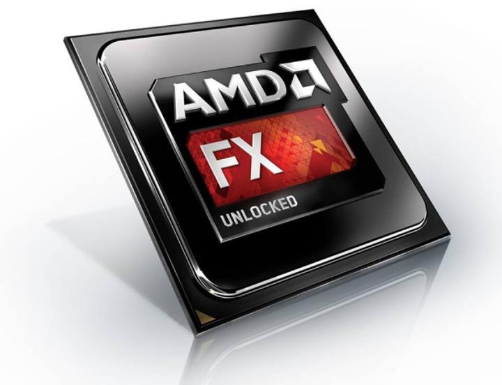 AMD'nin en hızlı ikinci işlemcisi FX-9370, Türkiye'de