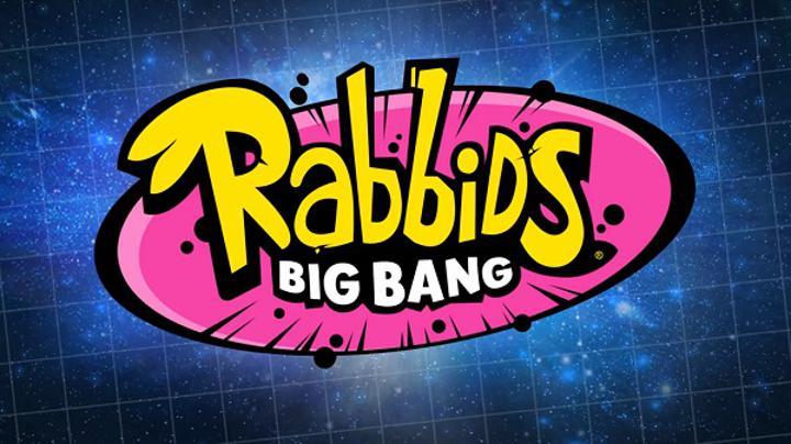 Rabbids Big Bang'in çıkış tarihi açıklandı