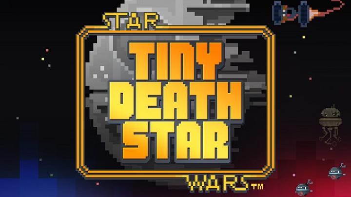 Star Wars: Tiny Death Star, bazı bölgelerin Appstore ve Google Play'lerindeki yerini aldı