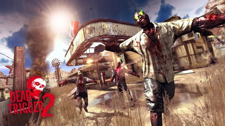 Dead Trigger 2, nihayet yayınlandı
