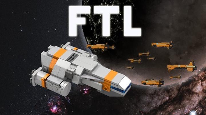 FTL: Faster Than Light, iPad için de geliyor