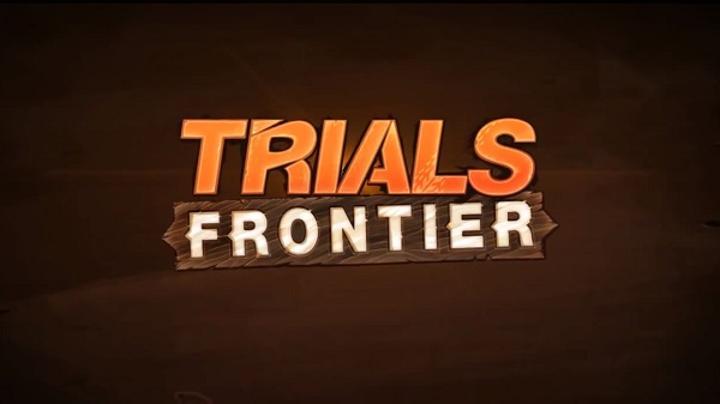 Trials Frontier'in çıkış tarihi açıklandı