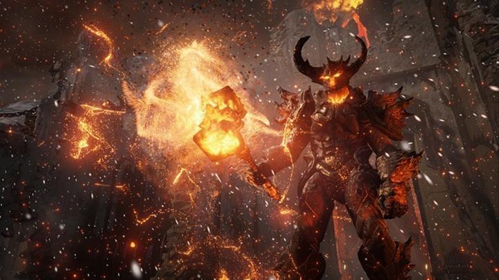 Unreal Engine 4, Microsoft'un mobil platformlarını da destekleyecek