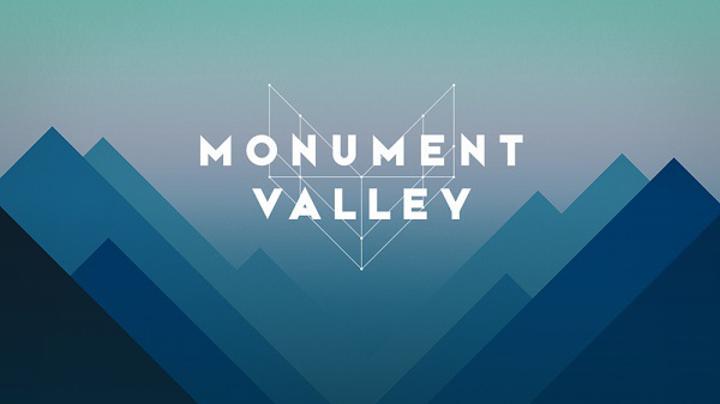 Monument Valley'e yeni bölümler geliyor