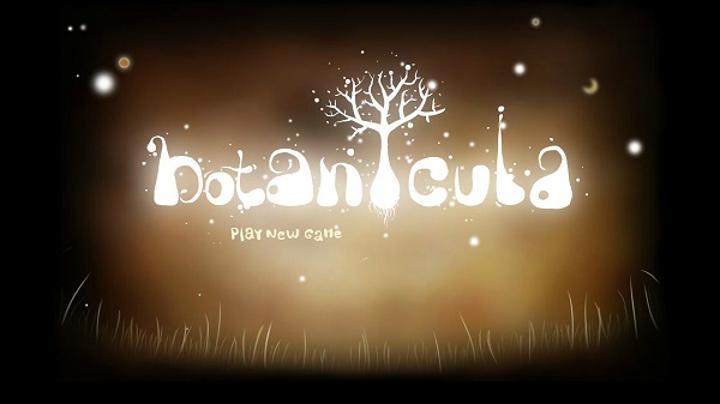 Botanicula'nın iPad sürümünün çıkış tarihi belli oldu