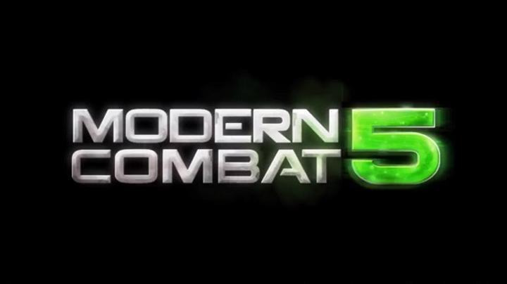Modern Combat 5: Blackout'un gölgeleri daha gerçekçi olacak